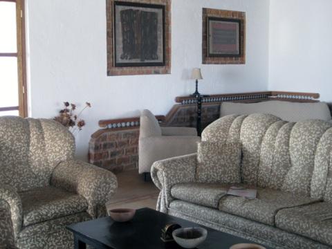 Casa Hacienda Nazca Oasis